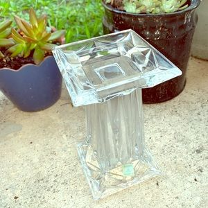 Party Lite Candle Holder